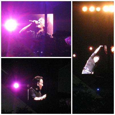 Bruce Springsteen - Trieste giugno, 11/12