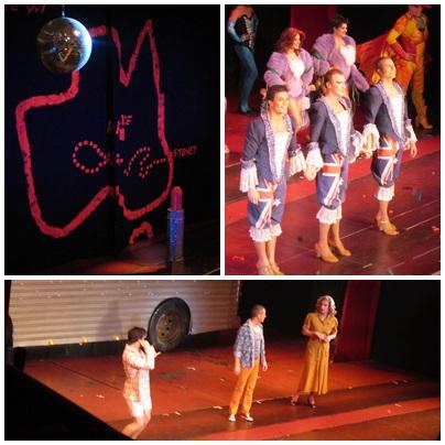 Priscilla Teatro Rossetti - © bastoncini di zucchero