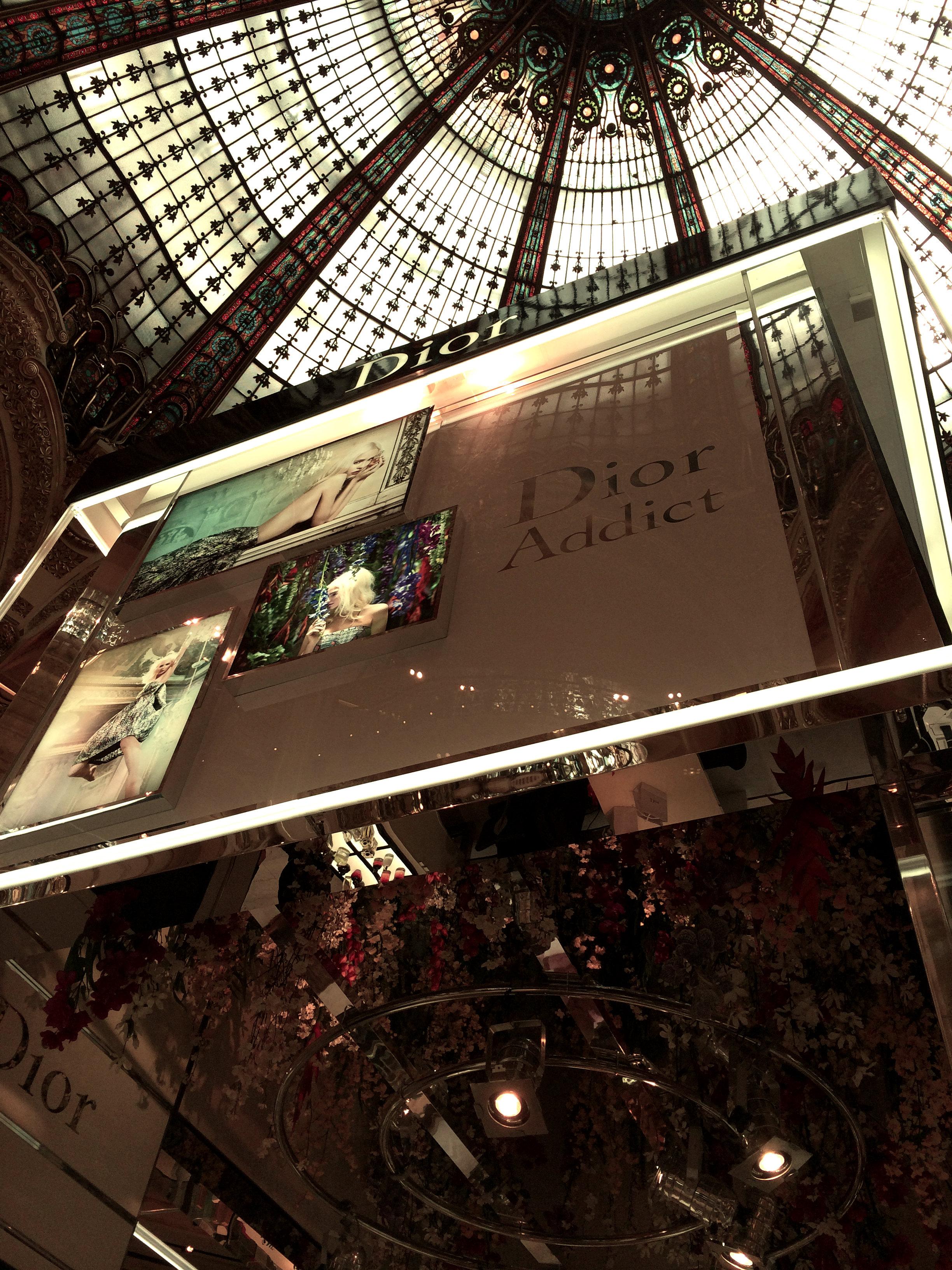 Parigi bastoncinidizucchero for Piani di un piano in stile ranch
