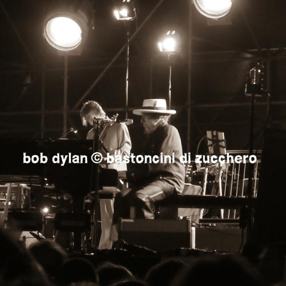 bob dylan © bastoncini di zucchero