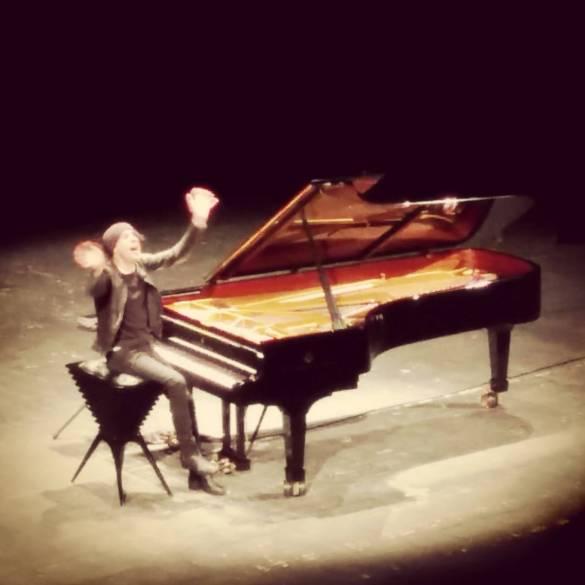 The 12th room - piano solo