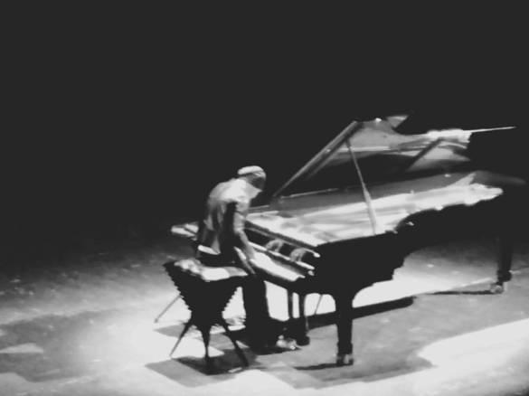 The 12th room- piano solo